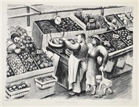 central market by julia rogers