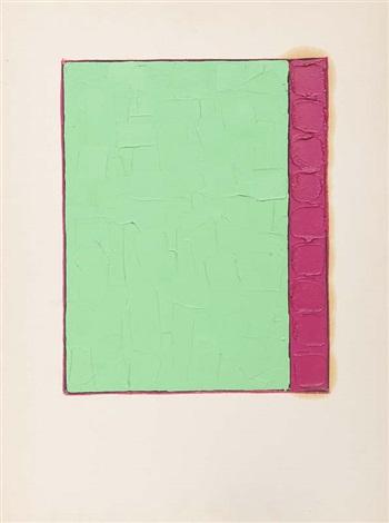 Komplementärfarbe Zu Grün komposition in komplementärfarben grün und rot by rene rietmeyer on