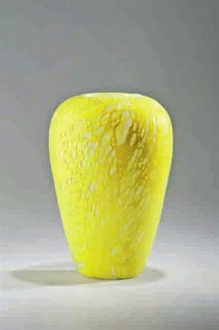 vaso della serie folto by toots zynsky