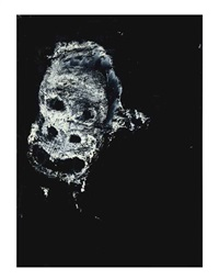 untitled; and three companion works (4 works) by joyce pensato