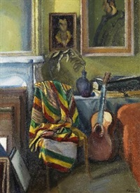 l'atelier by edmond charles kayser