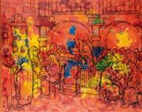 la fête de kippour by nathan gutman