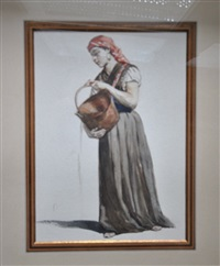orientale au seau by alexandre bida