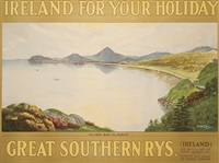 ireland for your holiday/great southern rys by walter till