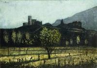 castello di san giorgio by tino aime