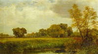 on the river brent by walter h. w. foster