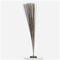 untitled (spray) by harry bertoia