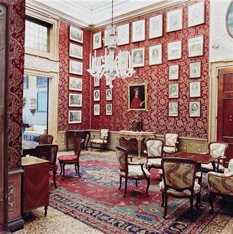 palazzo pisani moretta venezia ii by candida höfer
