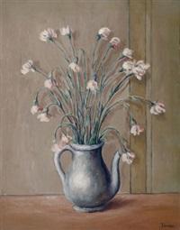 vaso di fiori by fiorenzo tomea