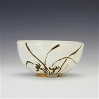 bowl by arakawa toyozo