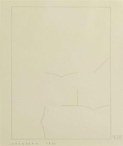 Dessin Ordinateur By Gottfried Honegger On Artnet