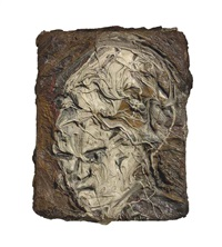 head by leon kossoff