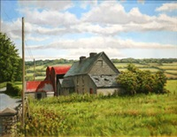 farmhouse by eugene conway