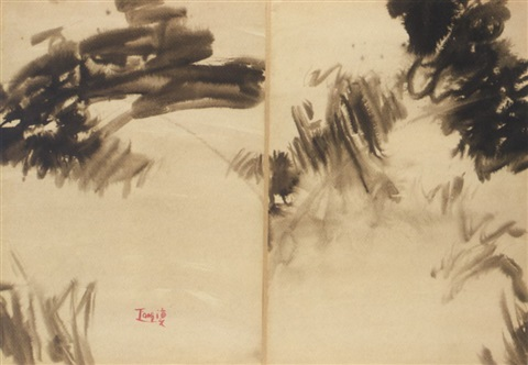 abstract by tang haywen