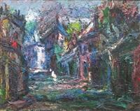 village imaginaire by elemer vagh-weinmann