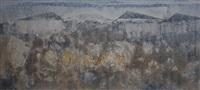 buck in landscape by gordon vorster
