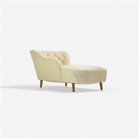 chaise by greta magnusson grossman