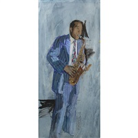 charlie parker by robert weaver