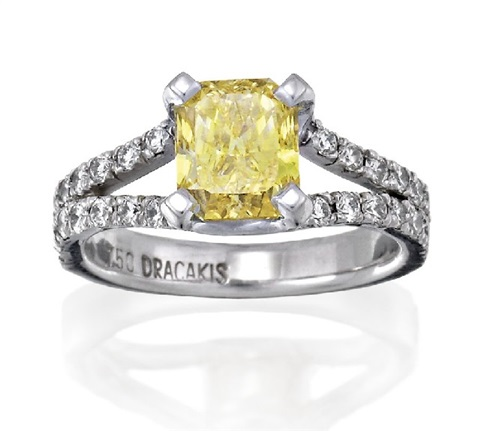 ring by dracakis