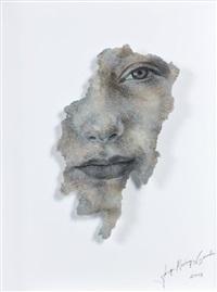 fragment # 3 by jorge rodriguez-gerada