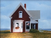 red house by the sea by marieluise hutchinson
