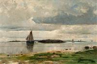 sailing by olof krumlinde