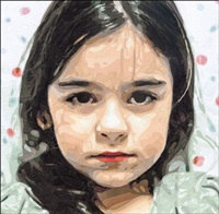 kız çocuğu by ramazan bayrakoglu