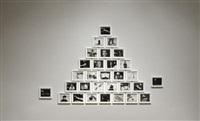 alphabet project (30 works) by wendy ewald