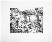gethsemane by ian fleming