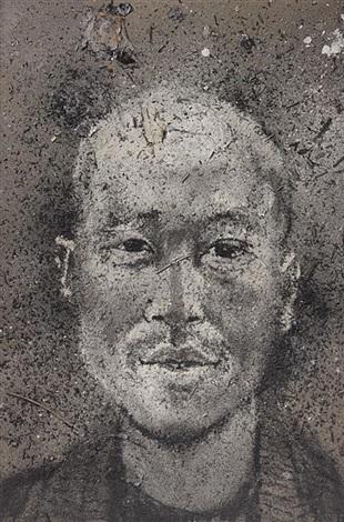 xiao lu by zhang huan