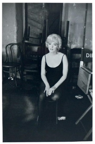 marilyn by bob willoughby