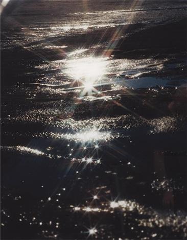 untitled starlit water by piotr uklanski