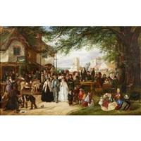 All the fun of the fair, 1859