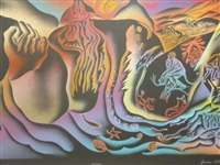 the creation by judy chicago