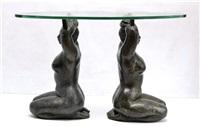 mesa de mujeres by armando amaya