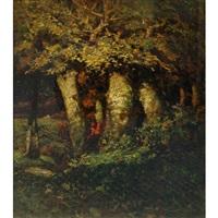 il mulino del diavolo, lilienthal (the devil's mill, lilienthal) by mario de maria