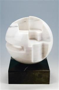 variación esférica i by faustino aizkorbe