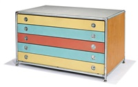 file cabinet by henry p. glass
