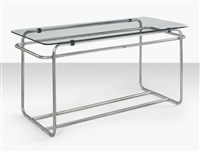 table by marcel breuer