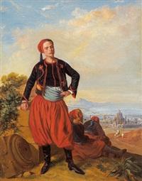 wachen (nordgriechenland?) by lafforgin