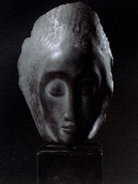 a face by jules vermeire