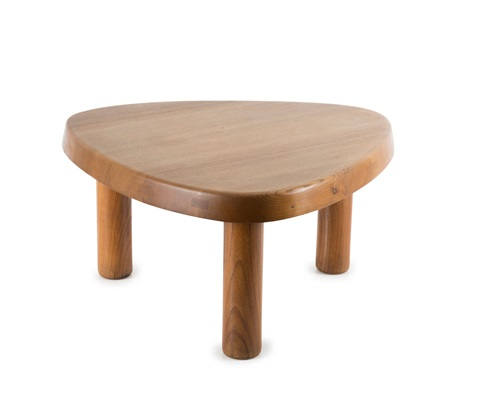 Superb Coffee Table By Charlotte Perriand On Artnet Ocoug Best Dining Table And Chair Ideas Images Ocougorg