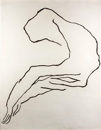 figure innominate ii by avis newman