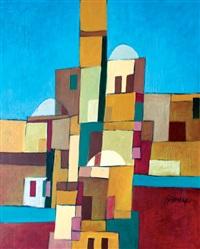 composition by abderrahman rahoule