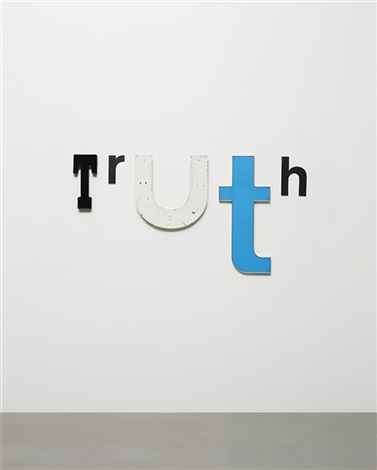 truth by jack pierson