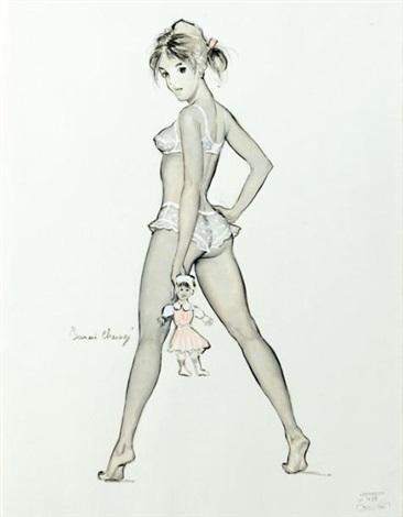 julien voulez vous jouer à la poupée by bernard charoy