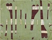 pietrasanta painting c00.24 by caio fonseca