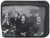 familienportrait by franz ritter