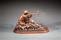 the buffalo hunter by william j. koelpin