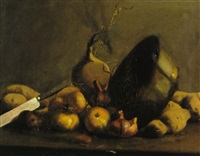 still life by anne wells munger